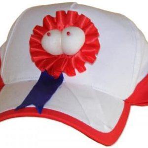 Cappello tetta