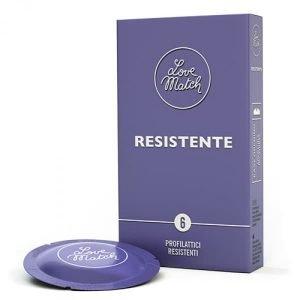 Condom Love Match (Resistente)1