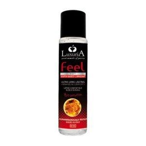 Lubrificante Feel Hot 60 Ml