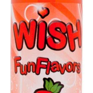 Olio-Per-Massaggi-Wish-Fun-Flavors-Fragola-50ml