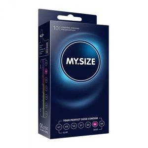 Preservativi my size 64